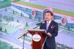 Xây dựng nhà máy sản xuất linh kiện máy bay đầu tiên tại Việt Nam