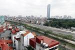 Thủ tướng duyệt đầu tư Dự án đường vành đai II Hà Nội