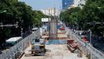 Chỉ số giá xây dựng Dự án tuyến đường sắt đô thị đoạn Nhổn - ga Hà Nội