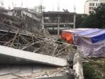 Thanh tra xây dựng công bố nguyên nhân vụ sập trường mầm non Vườn Xanh