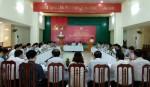 Hội thảo nâng cao chất lượng đào tạo các trường đào tạo trong ngành Xây dựng