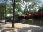 """Hà Nội: Cần xử lý triệt để tình trạng """"xẻ thịt"""", chiếm dụng đất công viên"""