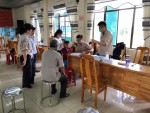 Quảng Nam: Gần 2.000 người dân hai huyện miền núi được khám chữa bệnh miễn phí