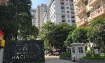 Công ty Đầu tư xây dựng số 2 Hà Nội thu phí trông giữ xe trái phép