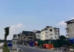 Long Biên (Hà Nội): Chủ đầu tư dự án khu nhà ở Minh Tâm khẳng định không xây dựng vượt tầng