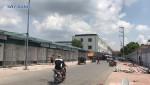 """Gia Lâm (Hà Nội): """"Phù phép"""" dự án khu thể thao thành ki ốt cho thuê tại xã Ninh Hiệp"""
