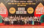 Grando – nhôm Đô Thành - Thương hiệu của đẳng cấp quốc tế