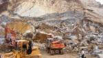 Xem xét điều chỉnh quy hoạch mỏ đá vôi xi măng Lộc Môn, tỉnh Hòa Bình