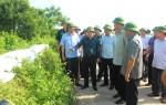 Quảng Ninh: Nghiêm túc thực hiện chỉ đạo của Phó Thủ tướng Trịnh Đình Dũng về phòng chống cơn bão Mangkhut