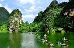 Ninh Bình: Chú trọng phát triển hệ thống cây xanh đô thị trong quy hoạch xây dựng