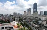 Hà Nội: Duyệt quy hoạch khu đô thị thuộc quận Bắc Từ Liêm