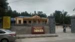 Thái Nguyên: Doanh nghiệp chung tay cùng xây dựng Nông thôn mới