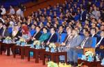 Lễ khai mạc Đại hội ASOSAI 14 và kỷ niệm 40 năm Hiến chương ASOSAI