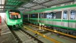 Trước Tết âm lịch sẽ đưa vào vận hành thương mại tuyến đường sắt Cát Linh - Hà Đông