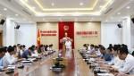 Quảng Ninh: Tăng tốc hoàn thành kế hoạch năm 2018