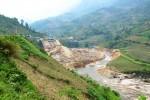 """Lào Cai: Ai đang """"hậu thuẫn"""" cho những vi phạm của Cty CP Công nghiệp Việt Long  trong dự án thi công thủy điện Bản Hồ?"""
