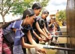 Tăng mức tín dụng cho công trình nước sạch nông thôn lên 10 triệu đồng/hộ
