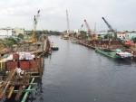 Dự án chống ngập 10.000 tỷ: Trung Nam BT 1547 đổ bùn thải có đúng quy định?