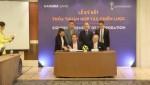 Đối tác Hồng Kông Emperor Key hợp tác chiến lược với Gamuda Land phát triển dự án tại Việt Nam
