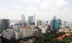 Vì sao khách ngoại đổ xô gom bất động sản hạng sang Sài Gòn?