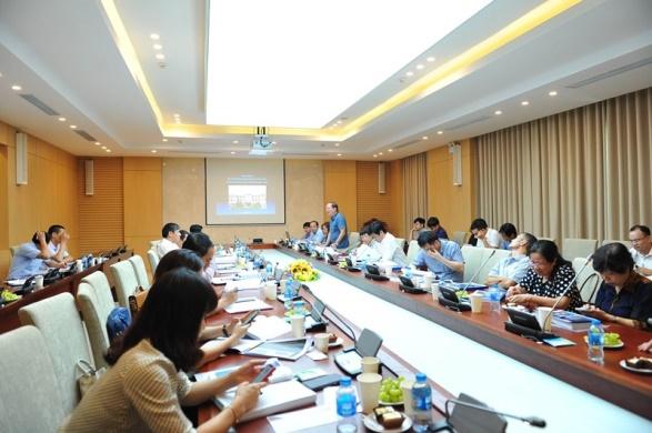Thẩm định Đề án đề nghị công nhận thị xã Từ Sơn là đô thị loại III