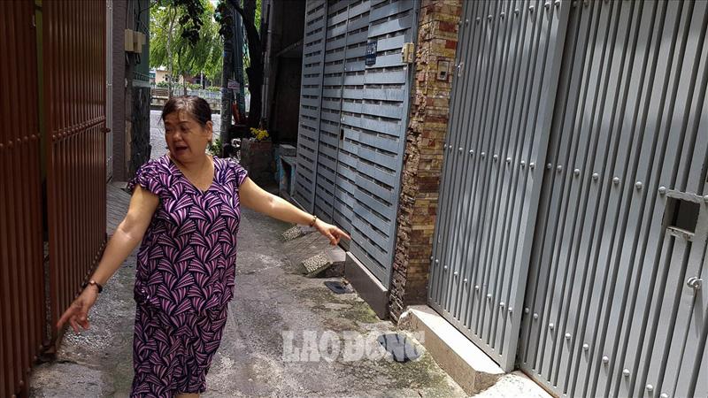 Chuyện lạ có thật: Dân Sài Gòn hồ hởi hiến