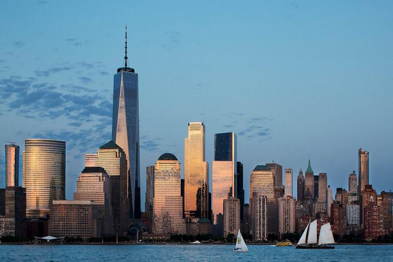 Trung tâm New York hồi sinh ra sao sau thảm họa 11/9?