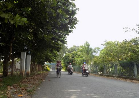 Thạnh Phú xây mới, nâng cấp hơn 450km đường nông thôn