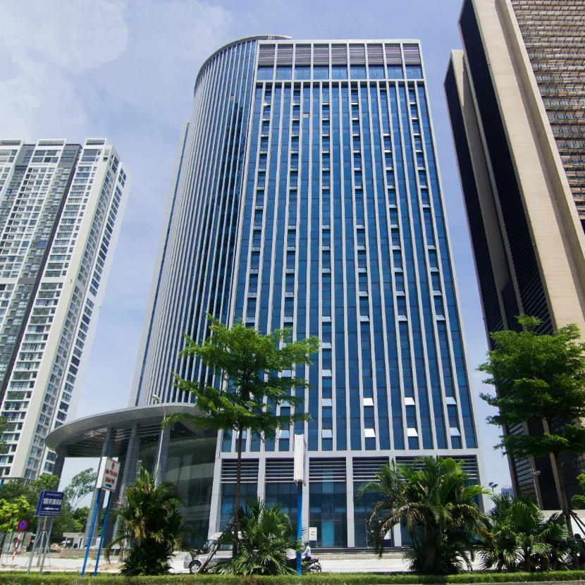 Savills Việt Nam được tư vấn cho thuê độc quyền và quản lý toà nhà Thai Building