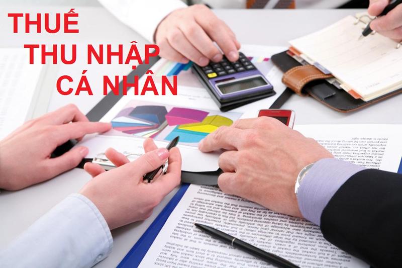 Có doanh thu từ trên 100 triệu đồng/năm phải nộp thuế TNCN