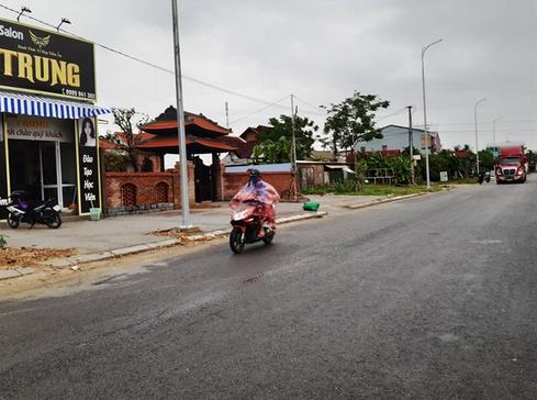 Thừa Thiên - Huế: Phấn đấu thêm 14 xã đạt chuẩn nông thôn mới năm 2019