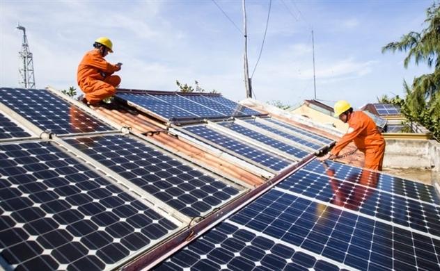 Điện mặt trời Việt Nam vượt kỳ vọng