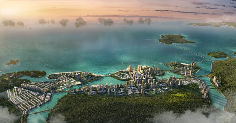 Tổ chức Tài chính quốc tế IFC: Đầu tư 87,5 triệu USD vào bất động sản cao cấp tại Việt Nam