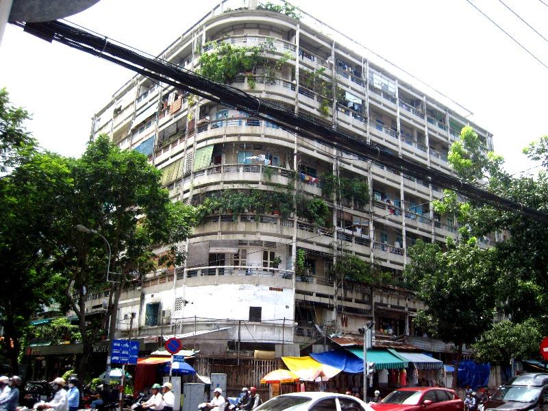 TP Hồ Chí Minh: Tiếp tục cho phép bán nhà thuộc quản lý của Nhà nước