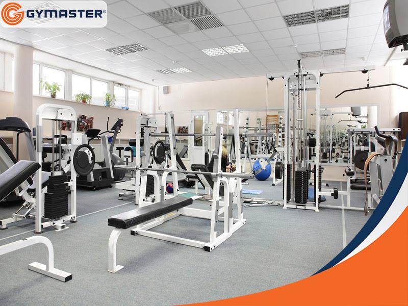 Đấu thầu mở phòng tập Gym cho dân cư cao ốc đạt lợi nhuận cao