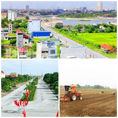 2 huyện của TP Hà Nội đạt chuẩn nông thôn mới