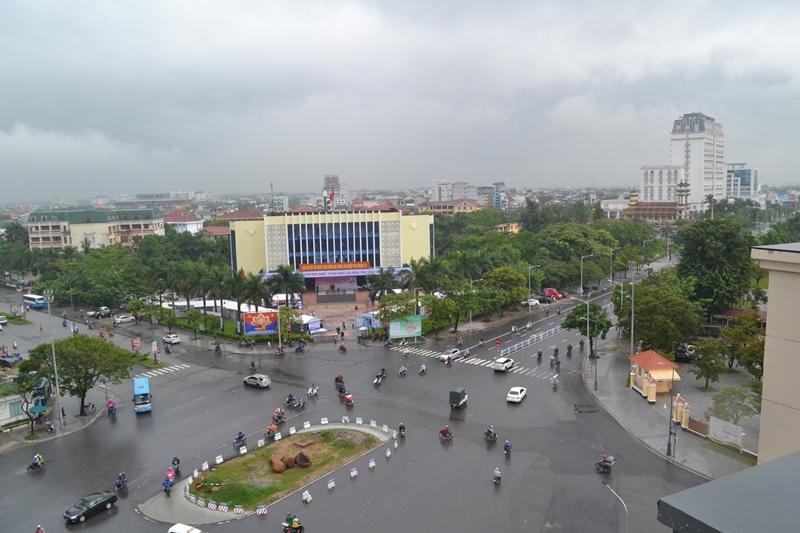 Thừa Thiên - Huế: Thị trường bất động sản biến động mạnh