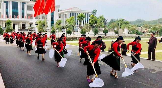 Yên Bái đã sẵn sàng cho Lễ hội văn hóa, du lịch Mường Lò 2019