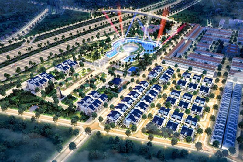 Sự trở lại của thị trường biệt thự, liền kề Hà Nội