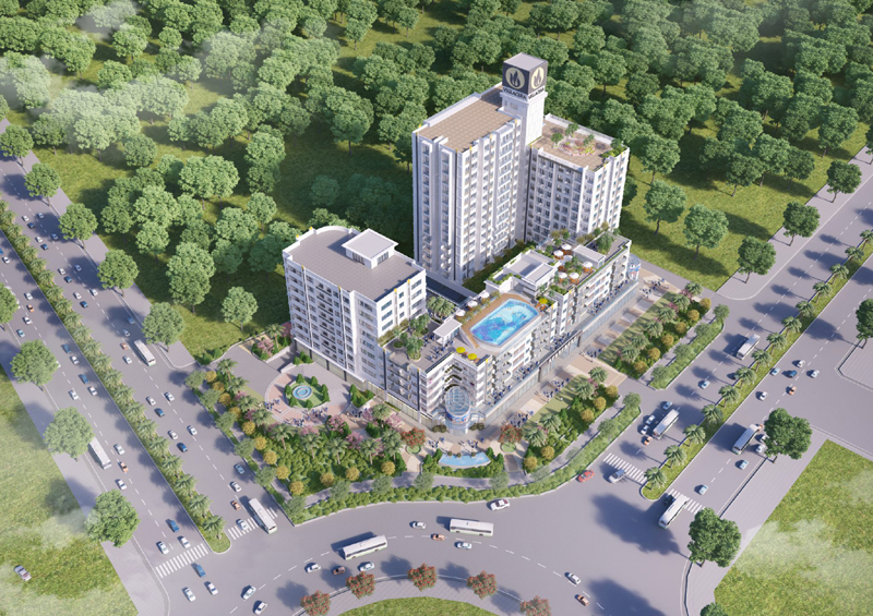 Sở Xây dựng Bắc Ninh băn khoăn chuyện tích hợp quy trình cấp phép xây dựng