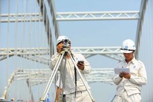 Điều kiện làm giám sát thi công, lắp đặt thiết bị công trình điện