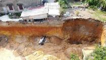 Phú Thọ: Sạt lở đất làm 4 người tử vong, do Trung tâm tự ý sửa chữa taluy?