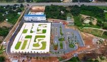 Thành phố Bà Rịa: Một dự án xây dựng trên 4ha đất không có giấy phép
