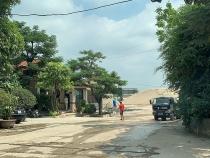 Thường Tín (Hà Nội): Cần làm rõ những vi phạm trong xây dựng nhà xưởng tại xã Hồng Vân