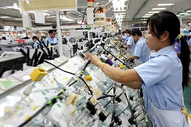 Đại hội XIII: Nền tảng của công nghiệp hóa, hiện đại hóa đất nước