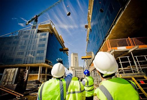 Thi công phần kết cấu xây dựng phải có chứng chỉ