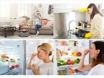 Mẹo vặt giúp không khí trong nhà luôn thơm tho sạch sẽ