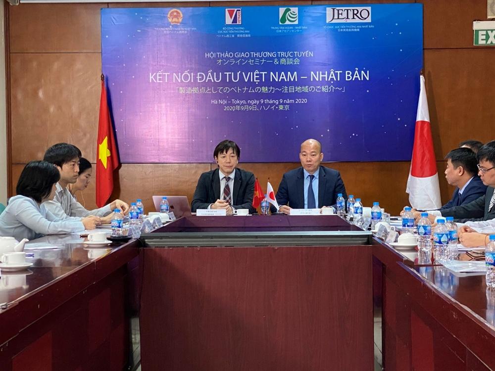 Dòng vốn FDI vào Việt Nam sẽ phục hồi sau Covid-19
