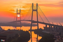 Những cây cầu biểu tượng tại TP.HCM, Đà Nẵng, Hà Nội