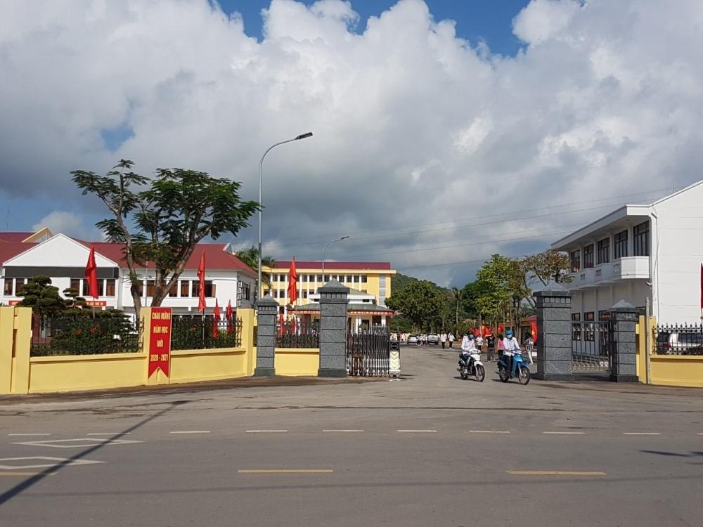 Quảng Ninh: Năm học mới nhiều trường học mới